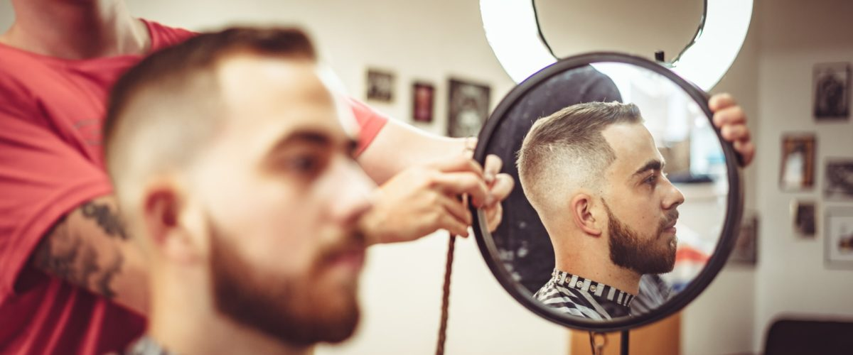 Fresh Fades Barbershop