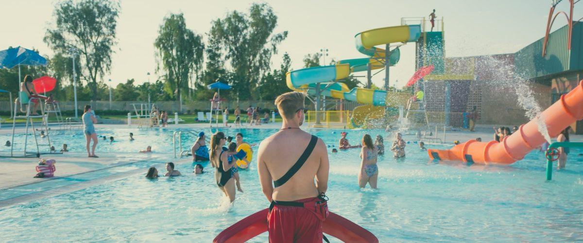 Splash Kingdom
